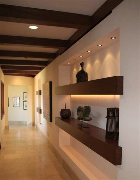 decoracion de pasillos minimalistas decoraci 211 n pasillos y recibidores consejos de iluminaci 211 n