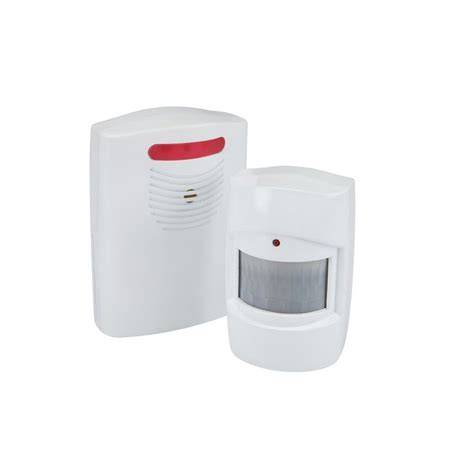 bunker hill security 69590 wireless security alert system