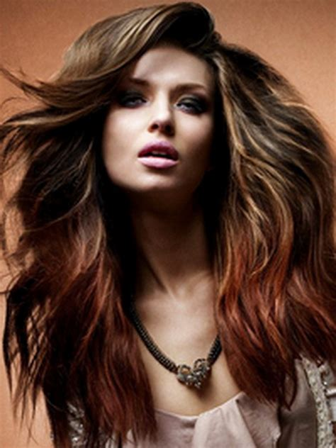 2014 hair colors new hair color trends 2014