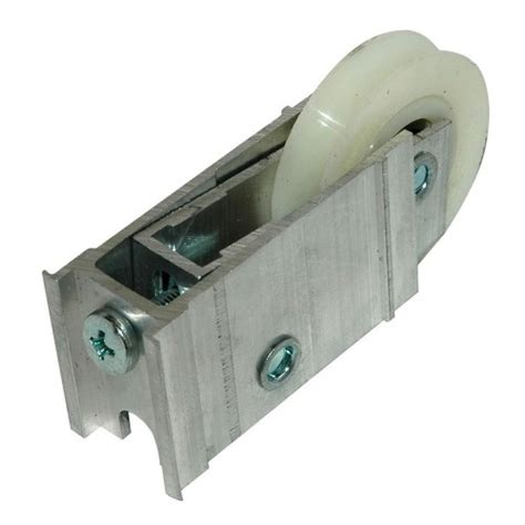 Aluminium Patio Door Rollers 10052 Patio Door Roller For Security Sliding Glass Barton Kramer Inc