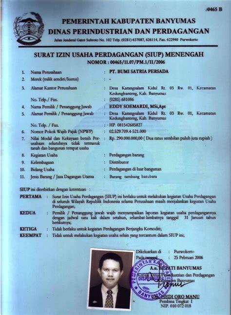 jasa urus siuptdpcv npwp kabupaten malang