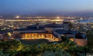 21 million 14 000 square foot contemporary mansion in oakland ca