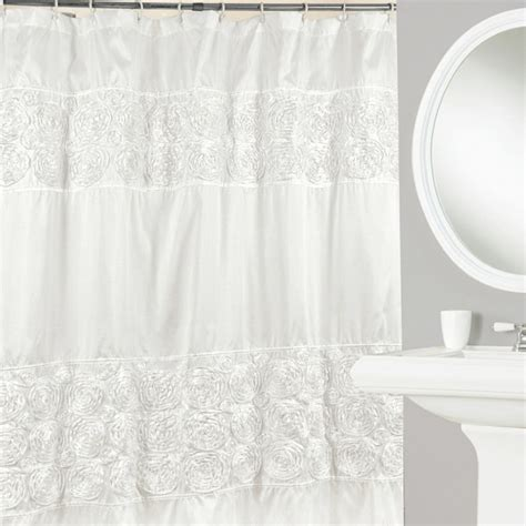 ruffle shower curtain bed bath and beyond shower curtain bed bath and beyond dream home