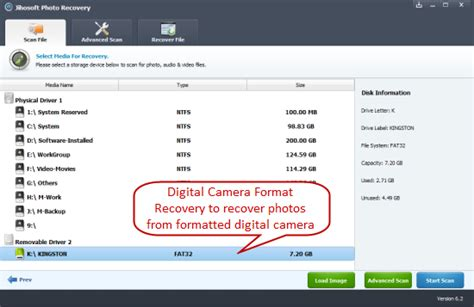 format video recovery data recovery tutorials how to recover photos from