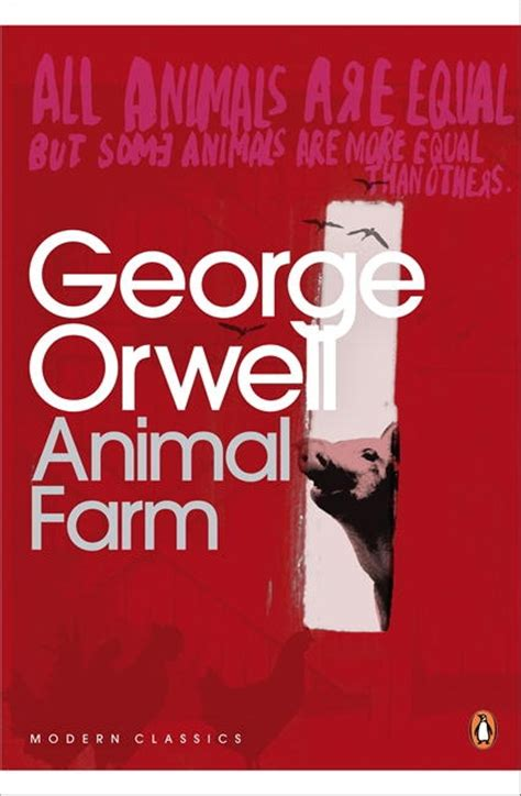 biography of george orwell author of animal farm animal farm penguin books australia