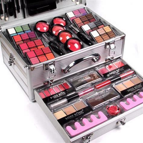 Makeup Kit Makeover Miss Makeover Complete Kit For Makeup Artists