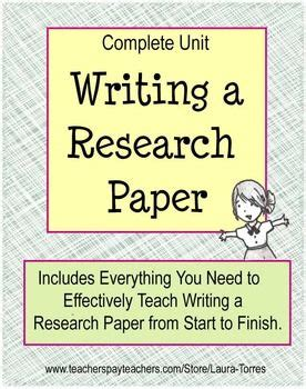 complete research paper research paper teaching and classroom on