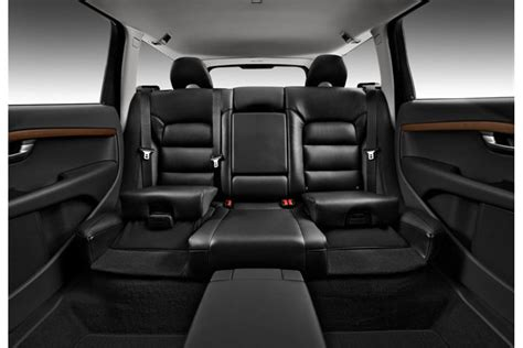 volvo cars celebrates  anniversary   integrated booster cushion