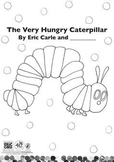 libro the very hungry caterpillar la libro para colorear de la peque 241 a oruga glotona coloring book the very hungry caterpillar
