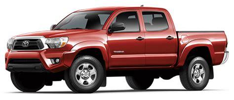 Toyota Tacoma Models 2015 Toyota Tacoma Model Information Serving Chicago