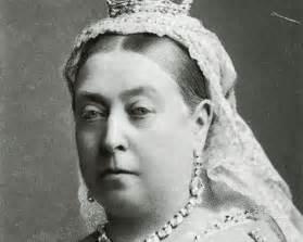 Queen victoria desktop wallpaper