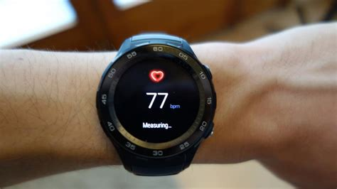 Smartwatch Huawei 2 huawei 2 review the best android smartwatch now