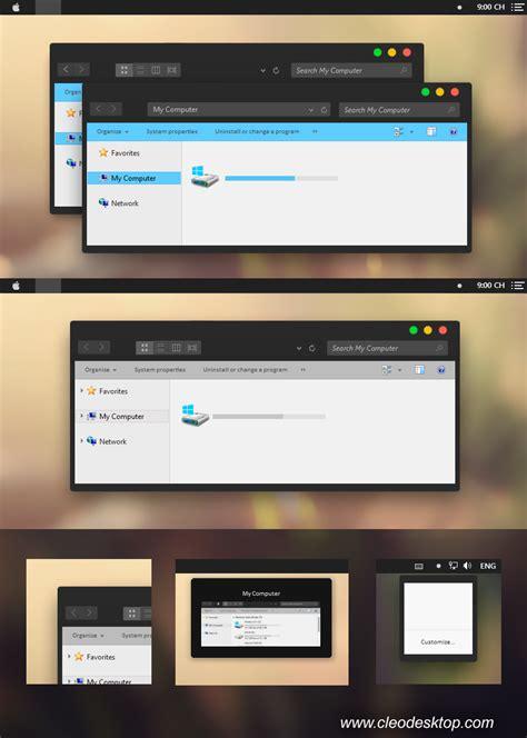 microsoft themes gallery theme windows 8 on edicionepica deviantart