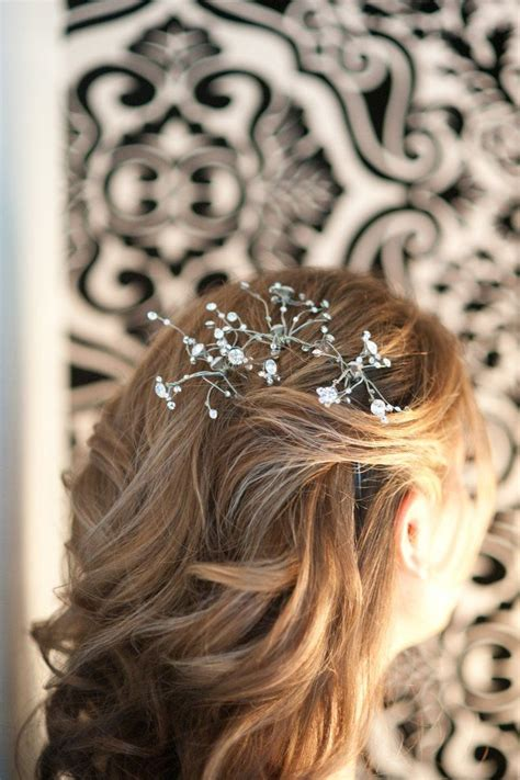 Wedding Hairstyles Relaxed by Wedding Hairstyle Ideas A Relaxed Outdoor Wedding In