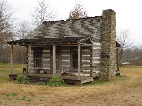Cabins Alabama by Log Cabin Tuscumbia Alabama Colbert County
