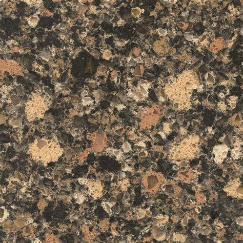 black quartz countertops silestone 2 in quartz countertop sle in black canyon