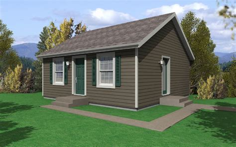 one story harmony 3 modular home floor plan