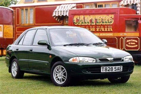 proton wira persona proton persona wira 1993 2005 used car review review
