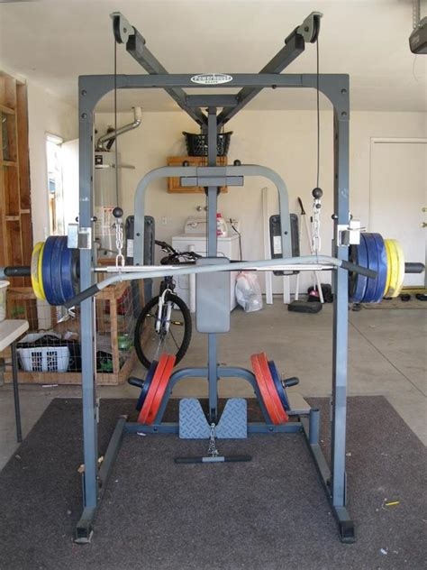 for sale we a powerhouse elite phe 9000 smith machine
