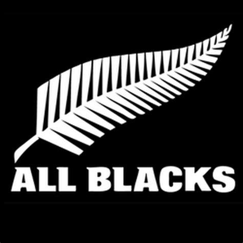 all black all blacks youtube