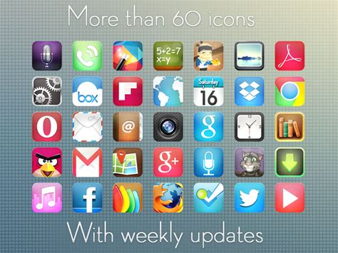 icon themes for android maresia hd android theme icons by icedupapps on deviantart