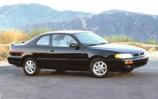used 1996 toyota camry pricing amp features edmunds