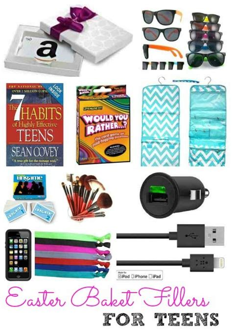 Gift Cards For Young Adults - 38 best images about easter basket ideas for teens young adults on pinterest hanging