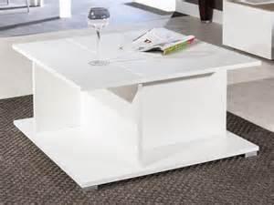 table basse bois avec rangement bar longueur 73 6cm