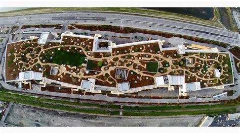 The Metz Floor Plan by Facebook Moves Into Its New Garden Roofed Fantasyland Wired