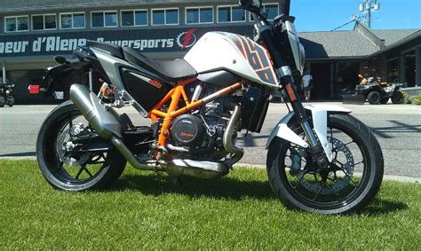 2014 Ktm 690 Duke Price Tags Page 1 New And Used Coeurd 39alene Motorcycles