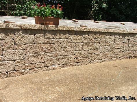 Rockwood Retaining Walls by Agape Retaining Walls Inc Photo Album 7