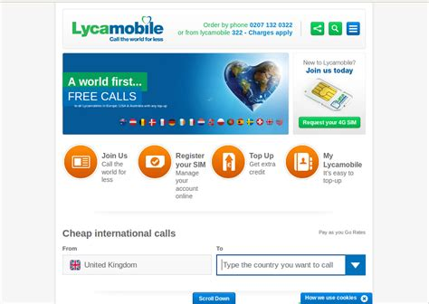 lycamobile mobile number lyca mobile voucher codes offers deals 10