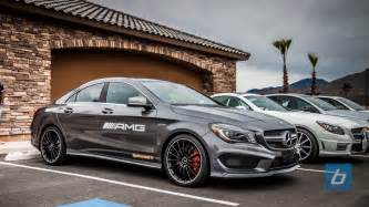 2014 Mercedes Cla45 Amg Review 2014 Mercedes Cla45 Amg Drive Review Autos Post