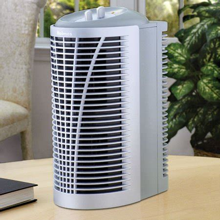 harmony hepa type mini tower air purifier walmart
