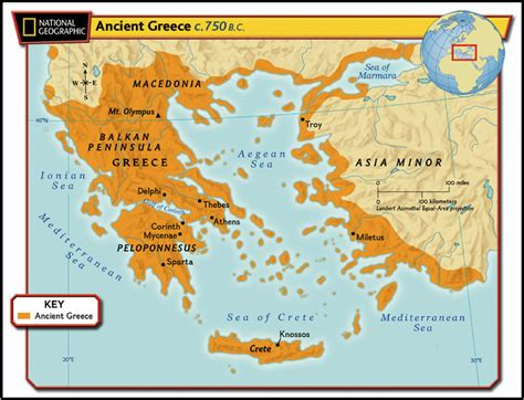 ancient civilizations a concise guide to ancient rome and greece books maps of ancient greece