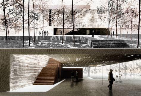 architecture design competition websites clyfford still museum allied works