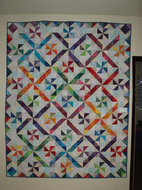 Pinwheels Quilt by 1000 Images About Seeing Pinwheels Quilts On