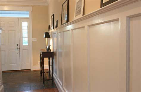 Wainscoting For Dining Room oak beadboard stylish board and batten wainscoting all