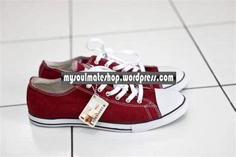 Sepatu All Warna Hijau sepatu mysoulmate shop