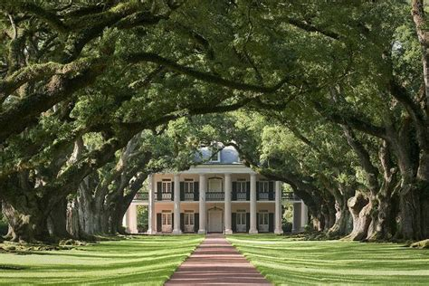 Oak Alley Plantation New Orleans Plantation Country | oak alley plantation by new orleans plantation country