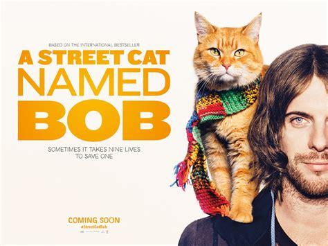 Cat 1 Named by A Cat Named Bob Teaser Trailer