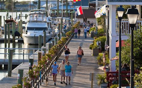 best towns in no 2 beaufort nc america s favorite towns 2014