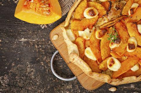 comment cuisiner le potiron potimarron potiron courge les recettes pour les cuisiner