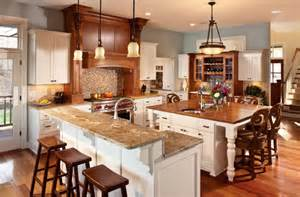 kitchen island with granite top and breakfast bar extraordinary square kitchen island with seating and two
