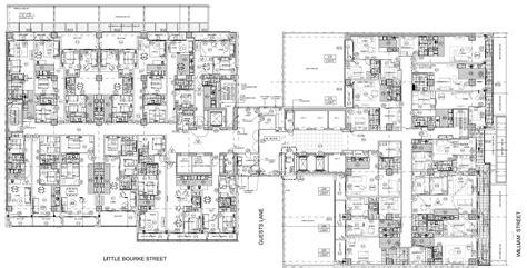 100 Floors Room 59 by 100 59 Resort Room Floor Plan Timbers Slope