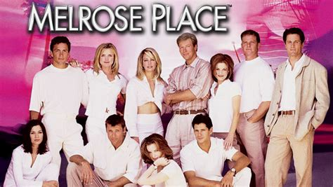 melrose place season 5 melrose place 1992 for rent on dvd dvd netflix