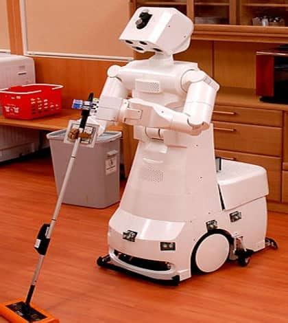 cleaning house robot for cleaning house new zealander to design robotic house maid