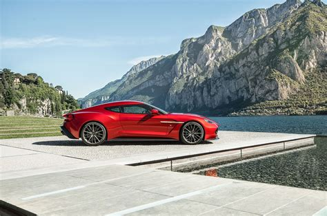 aston martin vanquish zagato confirmed for limited