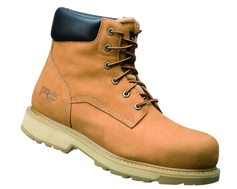 timberland boots pro timberland pro 6 inch traditional safety boots 6201060
