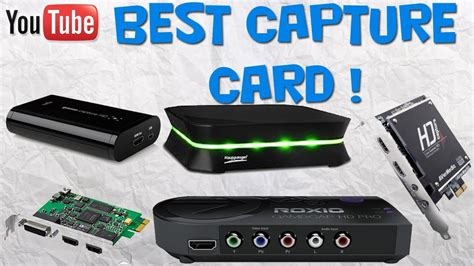best capture best capture card for starting comparison xbox